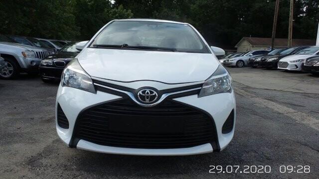 2017 Toyota Yaris in Roswell, GA 30075