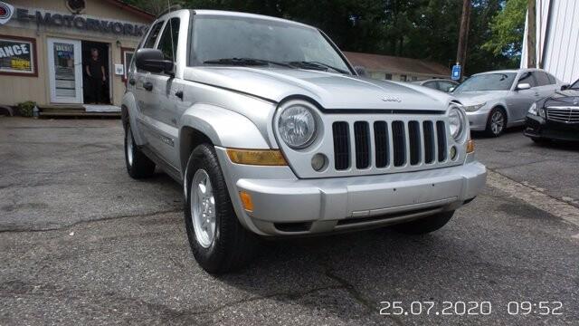 2006 Jeep Liberty in Roswell, GA 30075