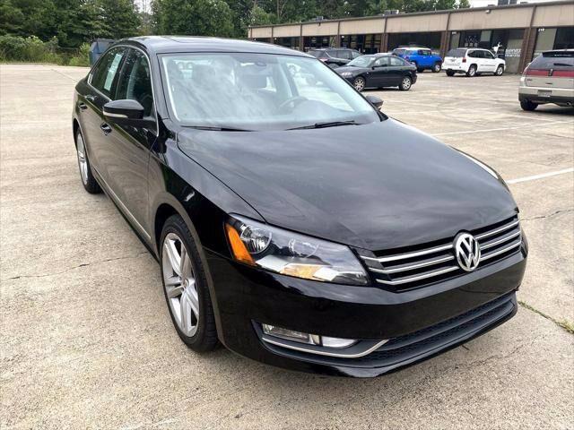 2015 Volkswagen Passat in Cumming, GA 30040