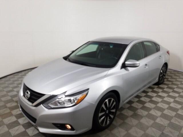 2018 Nissan Altima in Lawrenceville, GA 30043