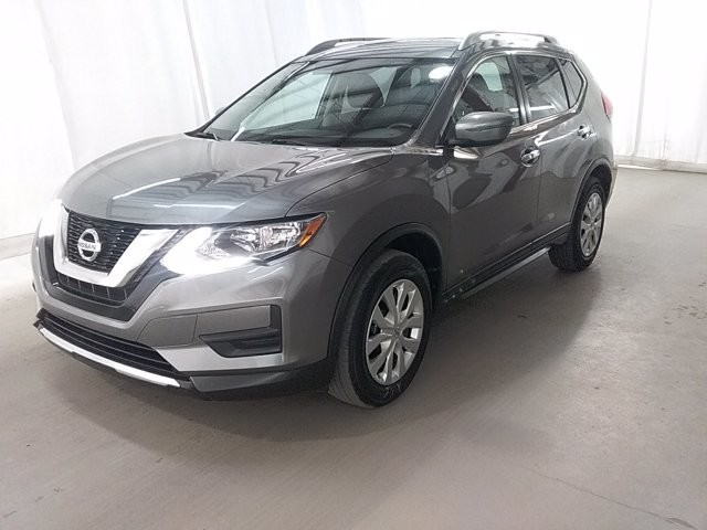 2017 Nissan Rogue in Lawrenceville, GA 30043
