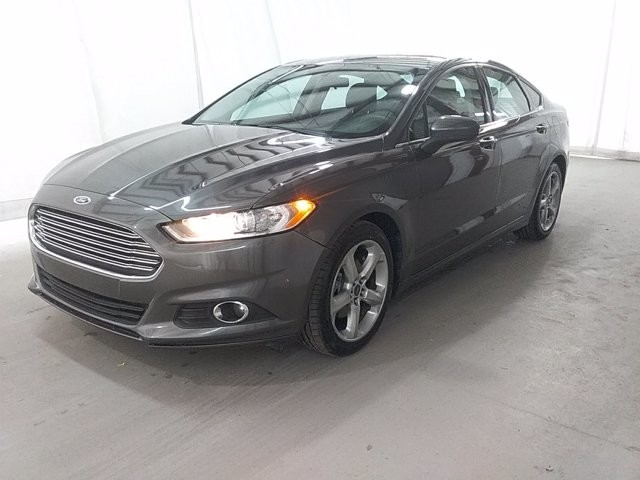 2016 Ford Fusion in Lawrenceville, GA 30043