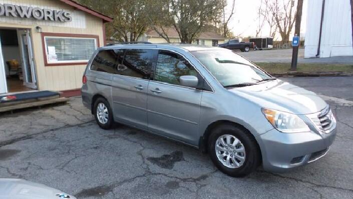 2008 Honda Odyssey in Roswell, GA 30075 - 1665363