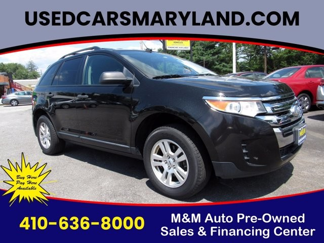 2013 Ford Edge in Baltimore, MD 21225