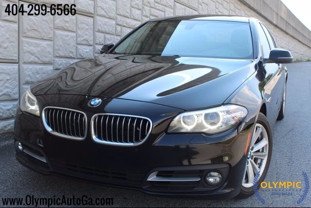 2015 BMW 528i in Decatur, GA 30032