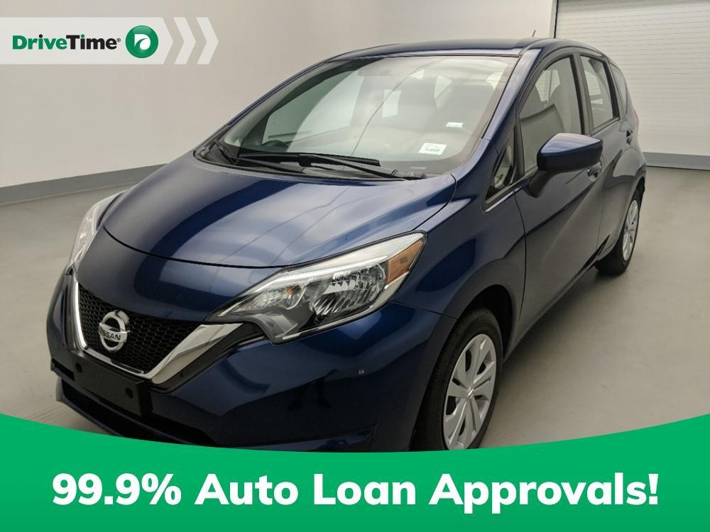 2019 Nissan Versa Note in Duluth, GA 30096-4646