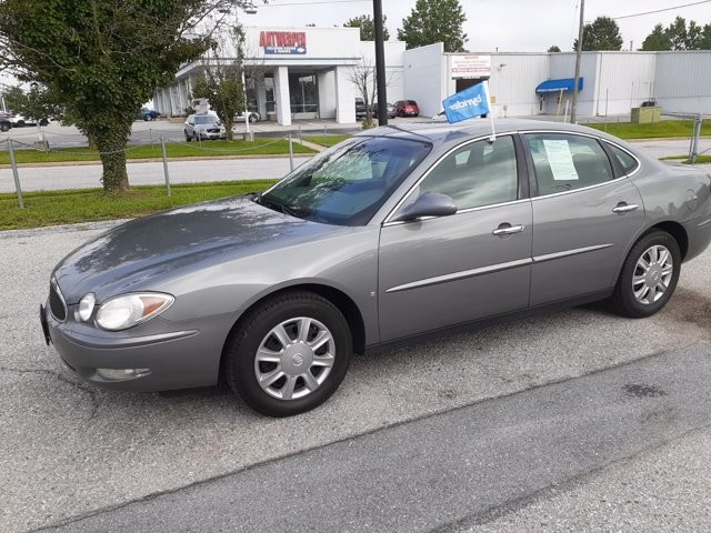 2007 Buick LaCrosse in RANDALLSTOWN, MD 21133
