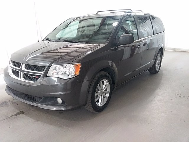 2019 Dodge Grand Caravan in Lawrenceville, GA 30043