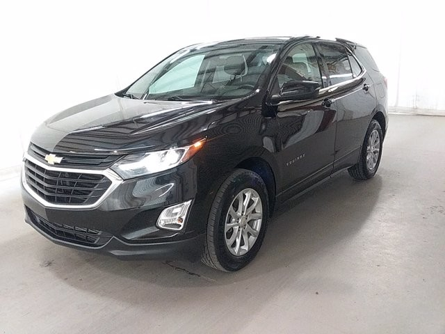 2018 Chevrolet Equinox in Lawrenceville, GA 30043