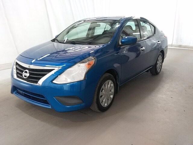 2015 Nissan Versa in Lawrenceville, GA 30043