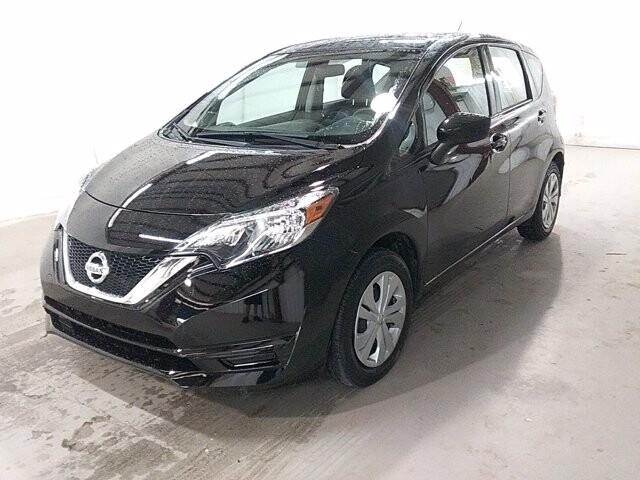 2018 Nissan Versa Note in Lawrenceville, GA 30043