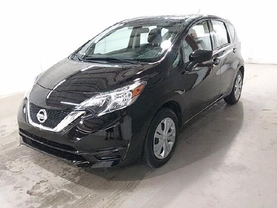 2018 Nissan Versa Note in Lawrenceville, GA 30043 - 1666063
