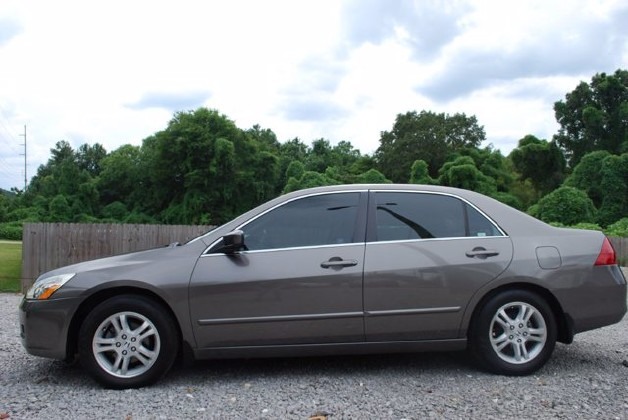 2007 Honda Accord in Birmingham, AL 35215-4048 - 1666106