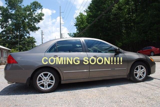 2007 Honda Accord in Birmingham, AL 35215-4048