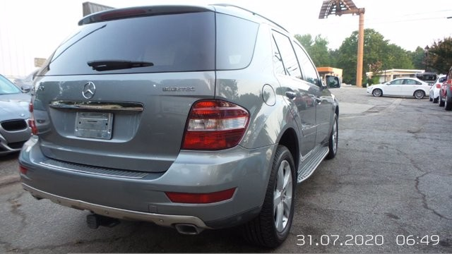 2011 Mercedes-Benz ML 350 in Roswell, GA 30075