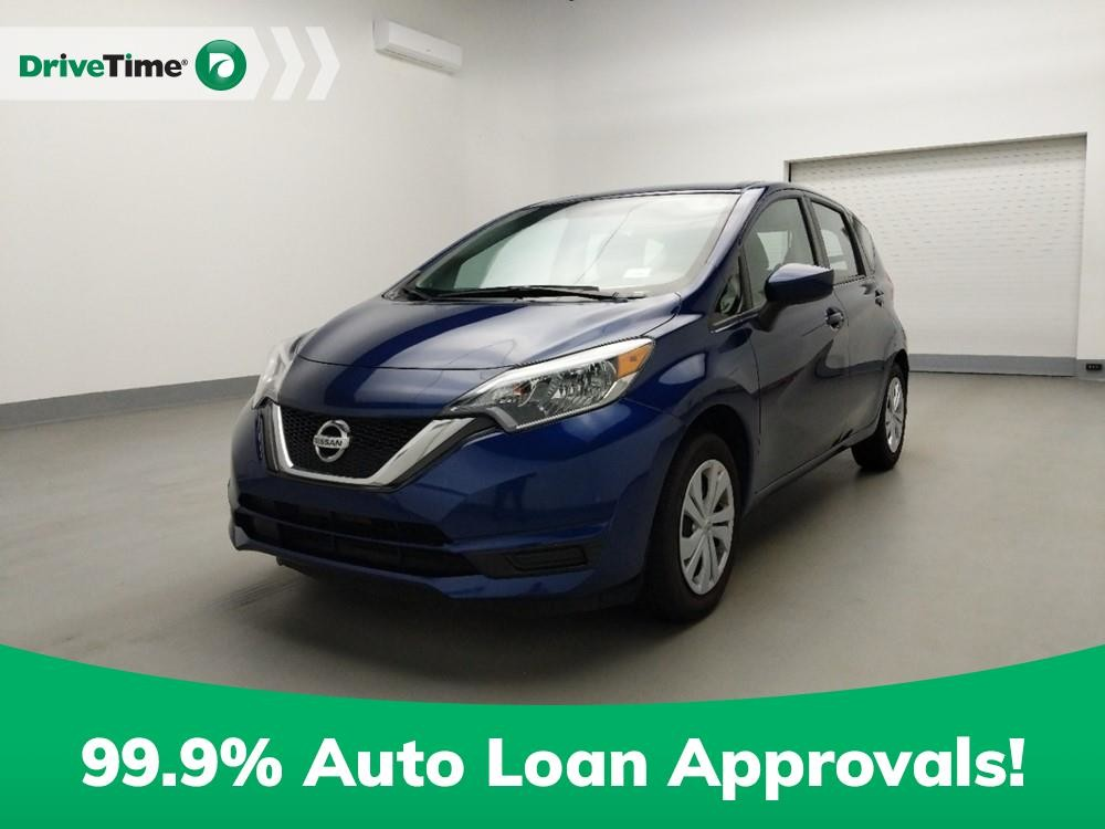 2019 Nissan Versa Note in Stone Mountain, GA 30083-3215