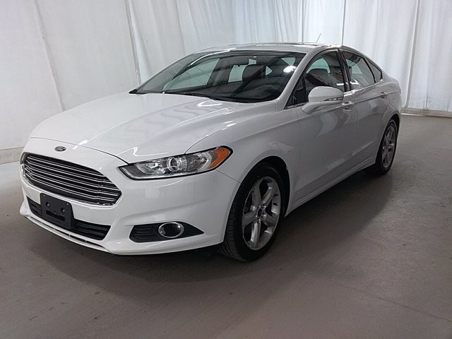 2015 Ford Fusion in Lawrenceville, GA 30043