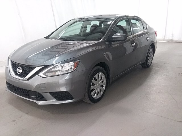 2018 Nissan Sentra in Lawrenceville, GA 30043