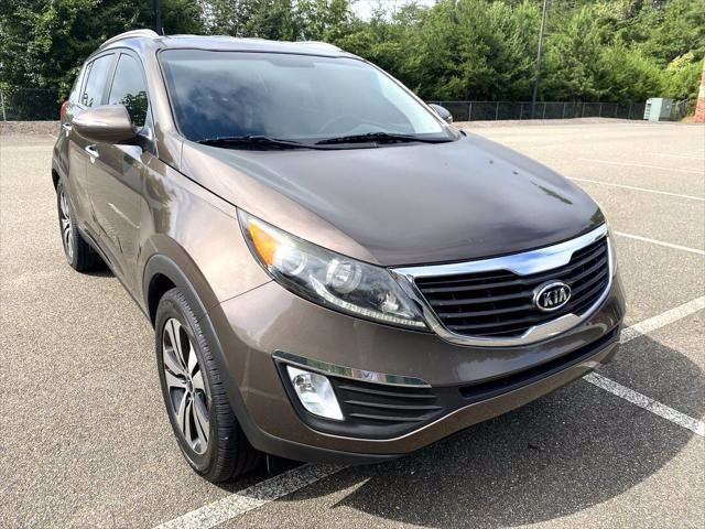 2012 Kia Sportage in Cumming, GA 30040