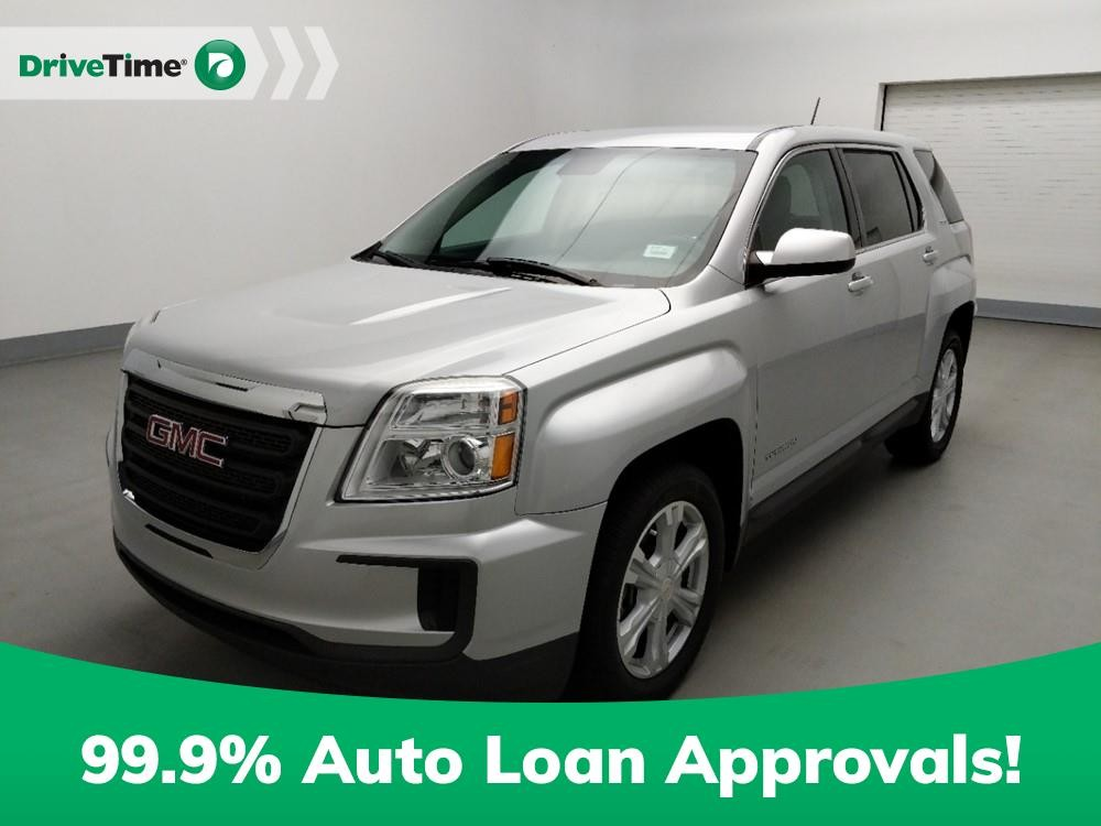 2017 GMC Terrain in Stone Mountain, GA 30083-3215