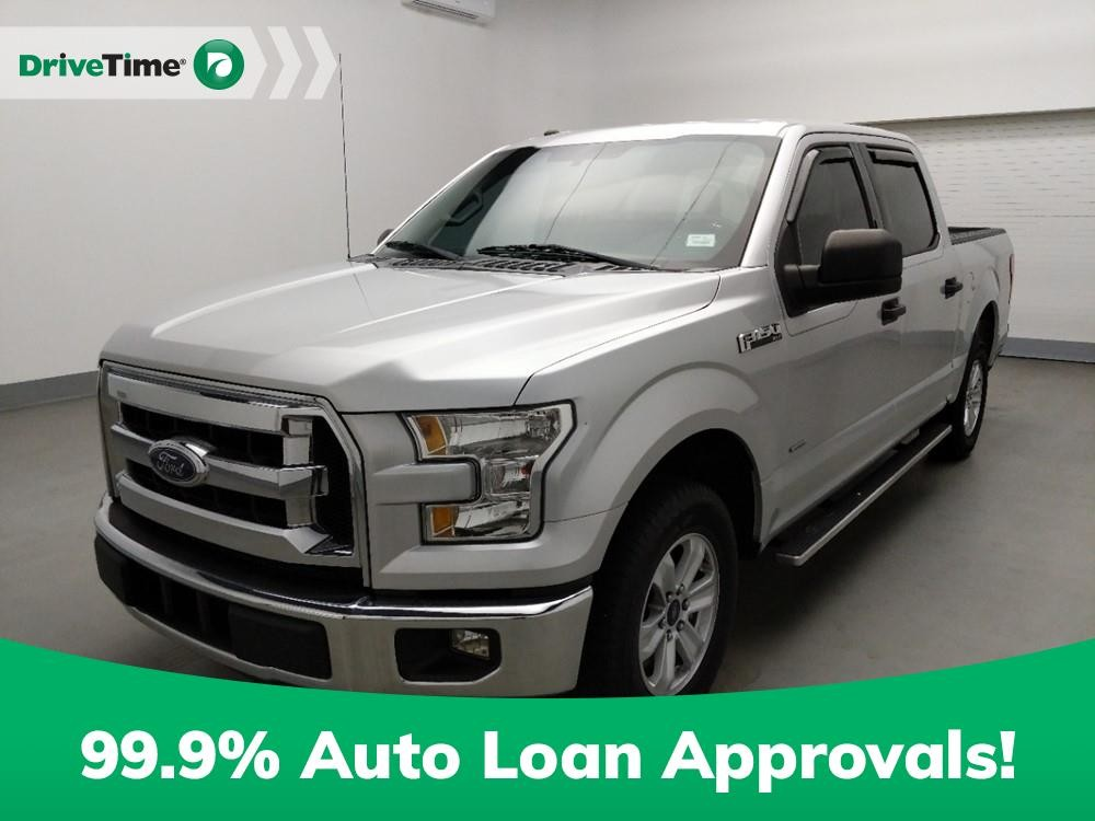 2016 Ford F150 in Stone Mountain, GA 30083-3215