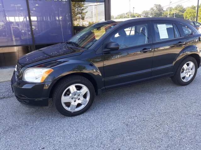 2009 Dodge Caliber in RANDALLSTOWN, MD 21133