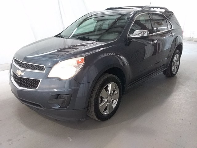 2013 Chevrolet Equinox in Lawrenceville, GA 30043