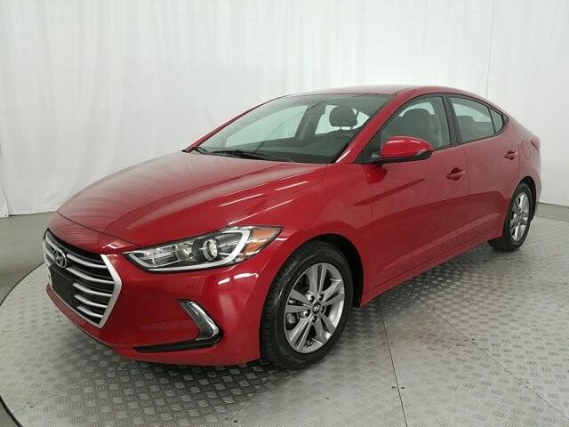 2017 Hyundai Elantra in Lawrenceville, GA 30043