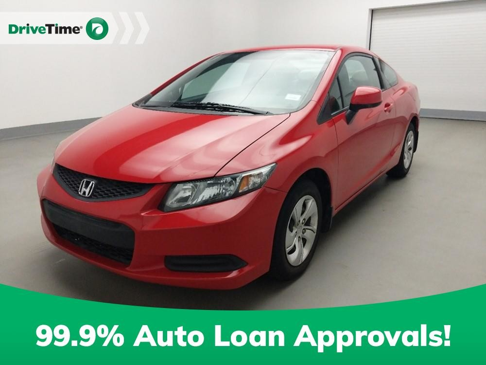 2013 Honda Civic in Marietta, GA 30060-6517