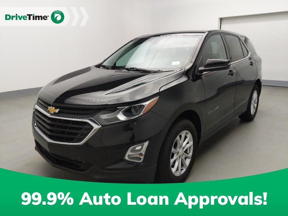 2018 Chevrolet Equinox in Marietta, GA 30060-6517