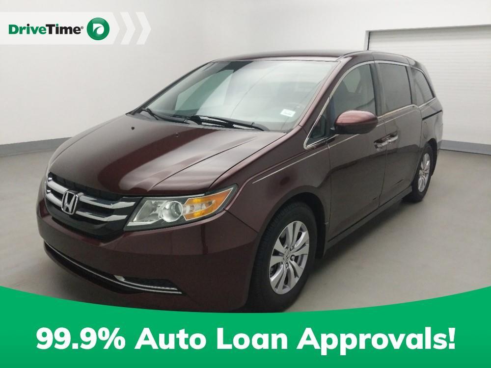 2014 Honda Odyssey in Marietta, GA 30060-6517
