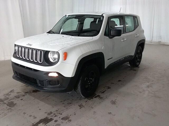 2016 Jeep Renegade in Lawrenceville, GA 30043