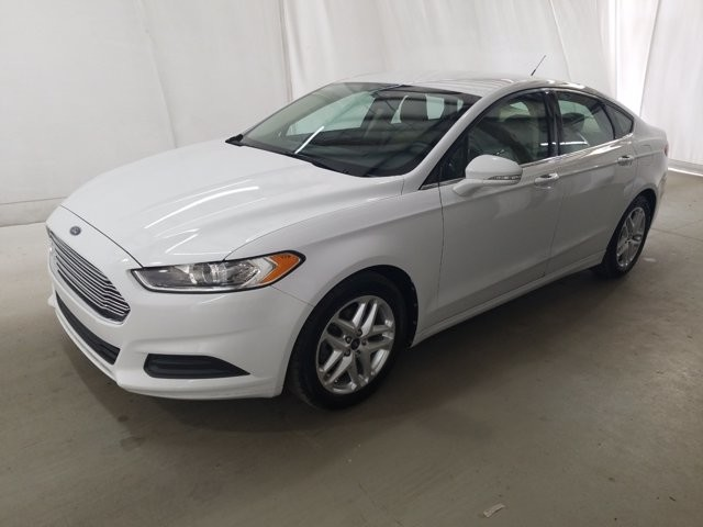 2013 Ford Fusion in Lawrenceville, GA 30043