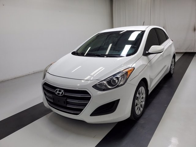2016 Hyundai Elantra in Lawrenceville, GA 30043