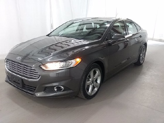 2016 Ford Fusion in Lawrenceville, GA 30043 - 1668493