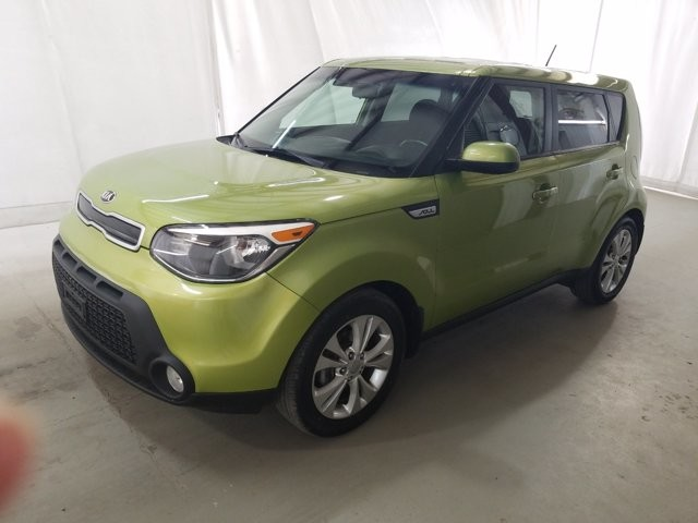 2016 Kia Soul in Lawrenceville, GA 30043