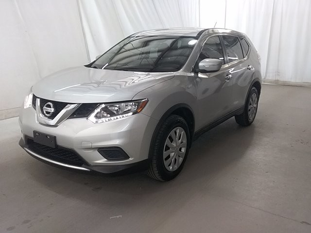 2015 Nissan Rogue in Lawrenceville, GA 30043