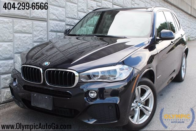 2014 BMW X5 in Decatur, GA 30032
