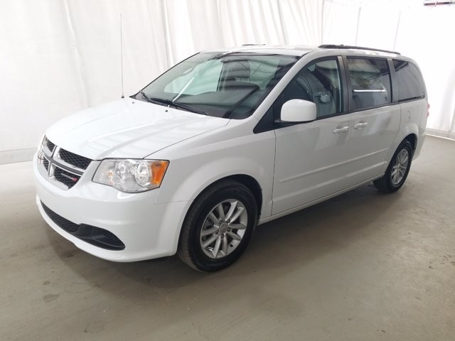 2015 Dodge Grand Caravan in Lawrenceville, GA 30043
