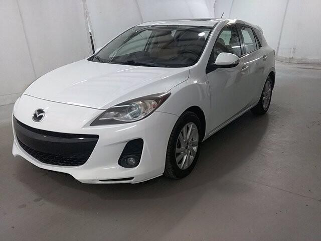 2013 Mazda MAZDA3 in Lawrenceville, GA 30043