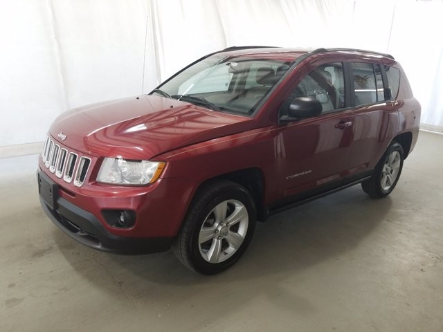 2012 Jeep Compass in Lawrenceville, GA 30043
