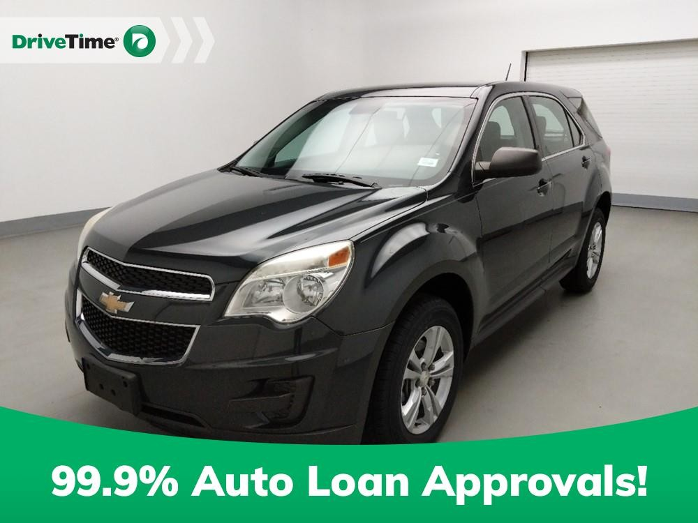2014 Chevrolet Equinox in Stone Mountain, GA 30083-3215