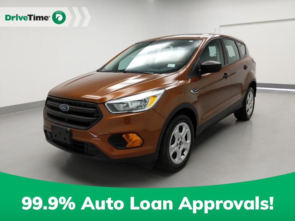 2017 Ford Escape in Louisville, KY 40258-1407