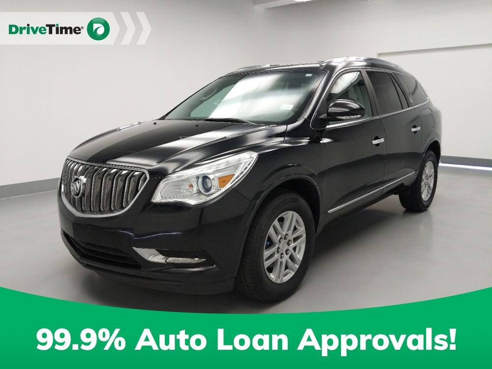 2014 Buick Enclave in Louisville, KY 40258-1407