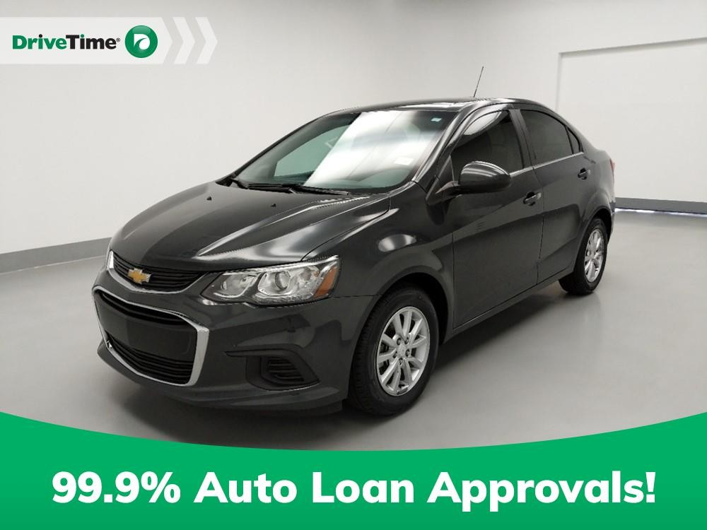 2019 Chevrolet Sonic in Louisville, KY 40258-1407