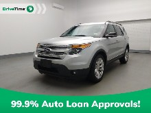 2013 Ford Explorer in Marietta, GA 30060-6517