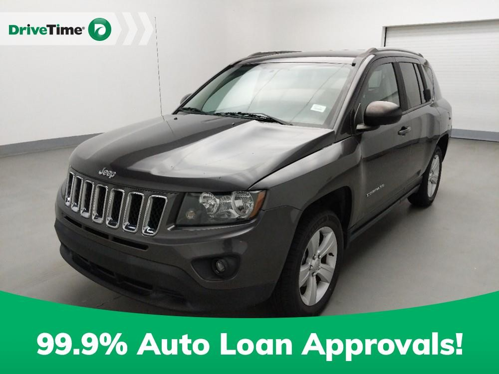 2016 Jeep Compass in Duluth, GA 30096-4646