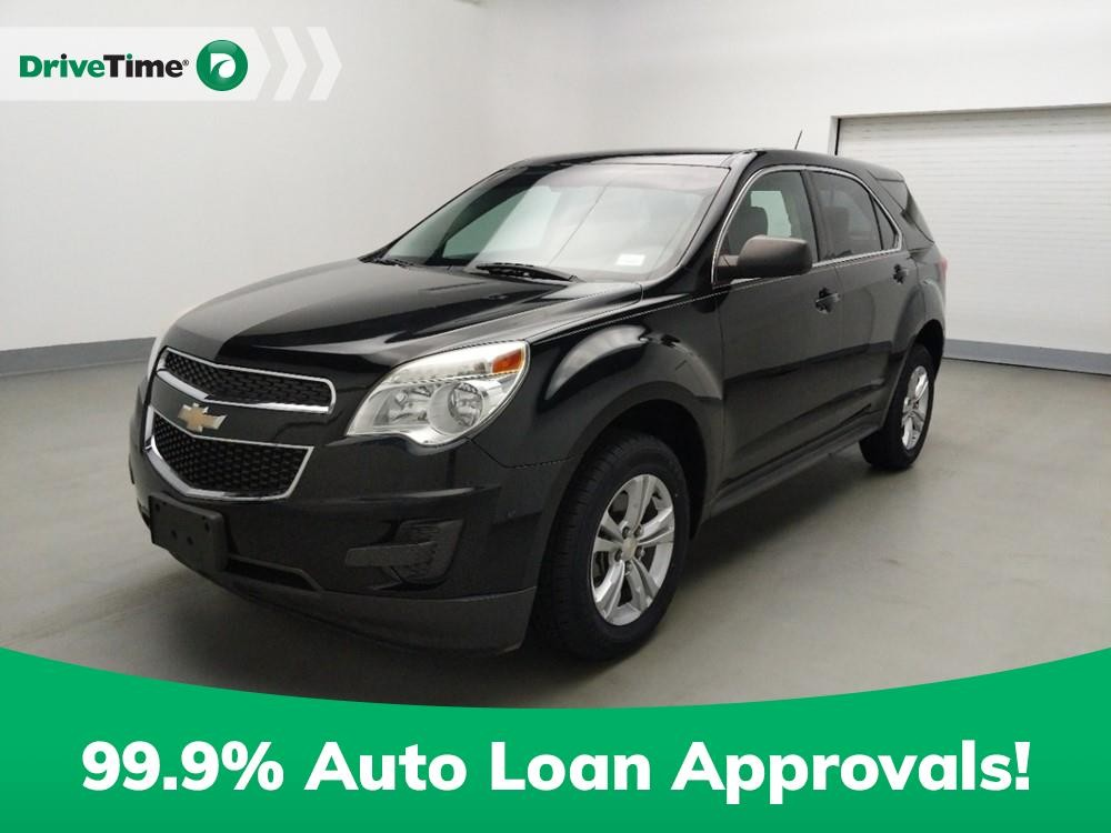 2013 Chevrolet Equinox in Duluth, GA 30096-4646