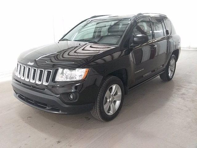 2013 Jeep Compass in Lawrenceville, GA 30043