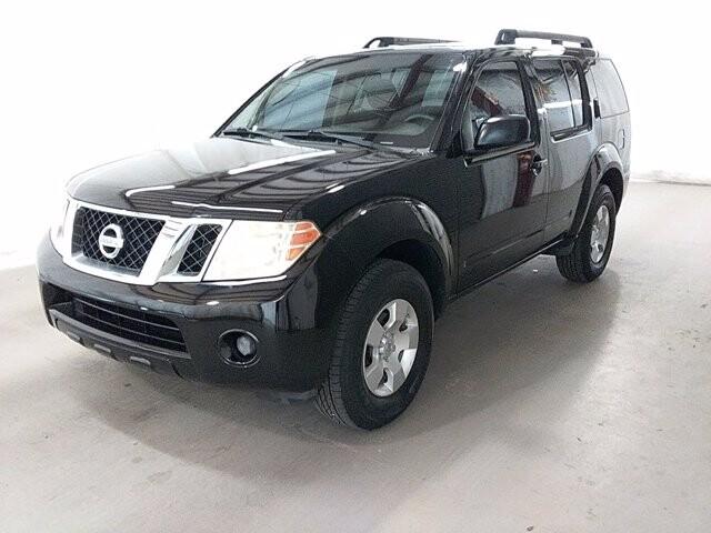 2010 Nissan Pathfinder in Lawrenceville, GA 30043